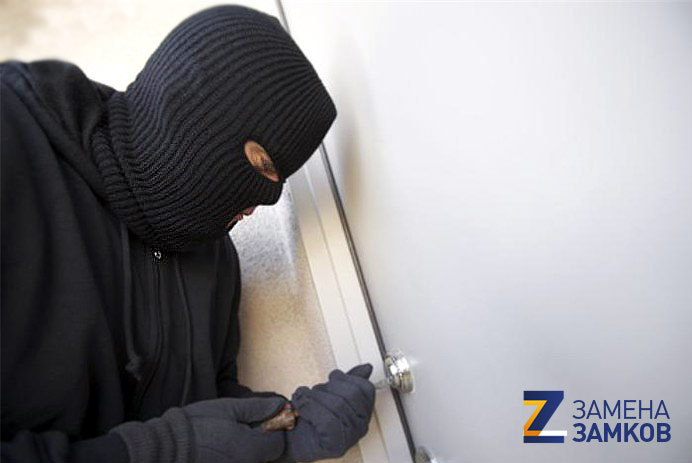 Взломщик дверей